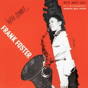 Here Comes Frank Foster