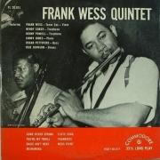 Frank Wess Quintet