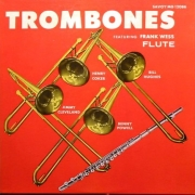 Trombones & Flute