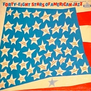 Forty Eight Stars of Jazz