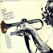 Bill Berry's L.A. Big Band: Hello Rev