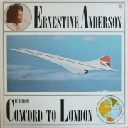 From Concord to London
