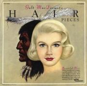 Galt MacDermot's Hair Pieces