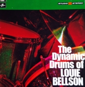 The Dynamic Drums of Louie Bellson