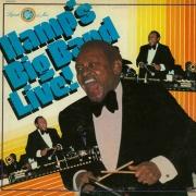 Hamp's Big Band Live