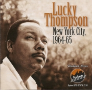Lucky Thompson: New York City, 1964-65