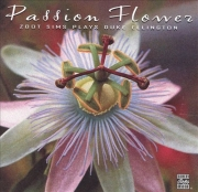 Passion Flower: Zoot Sims Plays Duke Ellington