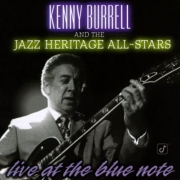 Jazz Heritage All Stars Live at the Blue Note