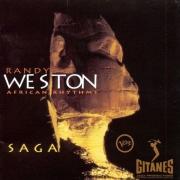 Saga – African Rhythms
