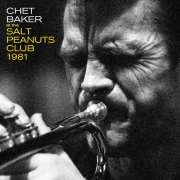Chet Baker at the Salt Peanuts Club 1981