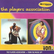 Turn the Music Up/The Players Association