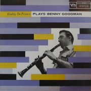 Buddy DeFranco Plays Benny Goodman
