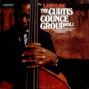 Landslide: The Curtis Counce Group, Vol. 1