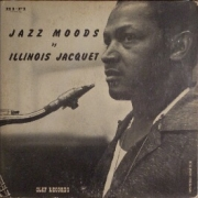 Jazz Moods