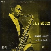 Jazz Moods by Illinois Jacquet