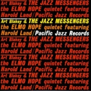 The Jazz Messengers and Elmo Hope