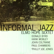 Informal Jazz: Elmo Hope Sextet