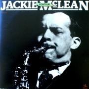 Contour: Jackie McLean