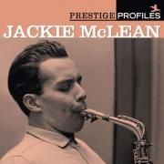 Prestige Profiles: Jackie McLean