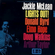 Jackie McLean: Lights Out