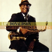Lou Donaldson: The Artist Selects