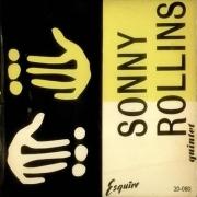 Sonny Rollins Quintet