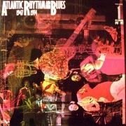 Atlantic Rhythm and Blues 1947-1974, Vol. 1: 1947-1952