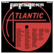 Atlantic Rhythm & Blues 1947-1974