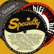 Original Jazz Classics Sampler: Specialty/HiFi Jazz/Nocturne