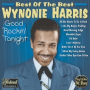 Best of the Best: Wynonie Harris - Good Rockin' Tonight