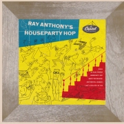 Ray Anthony's Houseparty Hop