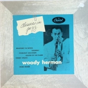 Classics in Jazz: Woody Herman