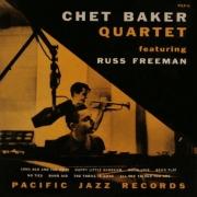 Chet Baker Quartet featuring Russ Freeman