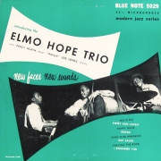 New Faces-New Sounds: Introducing the Elmo Hope Trio