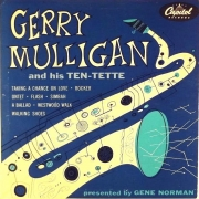 Gerry Mulligan and His Tentette