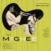 Howard McGhee, Vol. 2