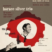 New Faces-New Sounds: Introducing the Horace Silver Trio
