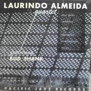Laurindo Almeida Quartet Featuring Bud Shank