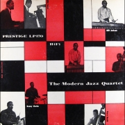 Modern Jazz Quartet, Vol. 2