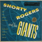 Shorty Rogers and His Giants