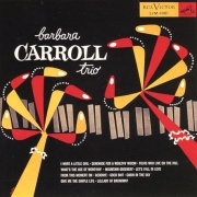 Barbara Carroll Trio