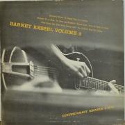 Barney Kessel, Vol. 2