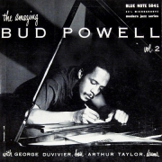 The Amazing Bud Powell, Vol. 2