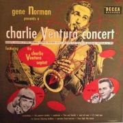 Gene Norman Presents a Charlie Ventura Concert