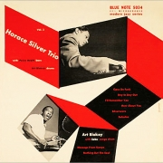 Horace Silver Trio/Art Blakey with Sabu