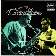 Jimmy Giuffre