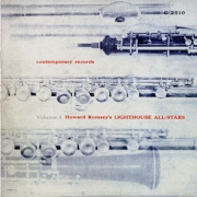 Howard Rumsey's Lighthouse All-Stars, Vol. 4