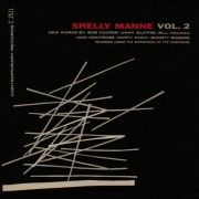 Shelly Manne, Vol. 2
