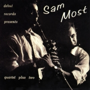 Sam Most Quartet Plus Two