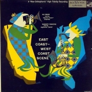 East Coast-West Coast Scene